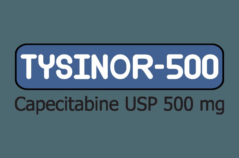 Tysinor-500