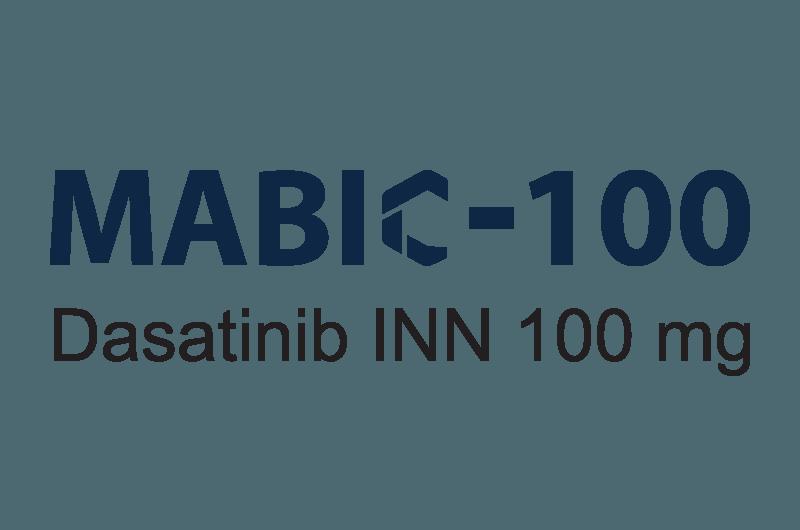 Mabik-100